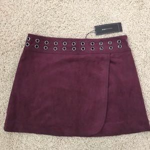 NWT - BCBG Maxazria Skirt
